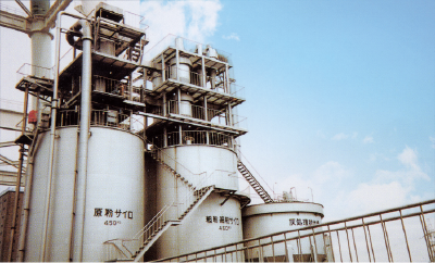 Ash handling system of power generation equipment for business